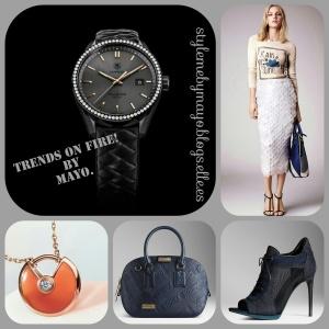 Luxury Influencer