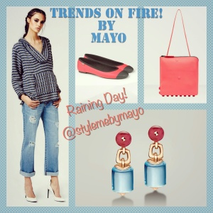Trends On Fire By Mayo